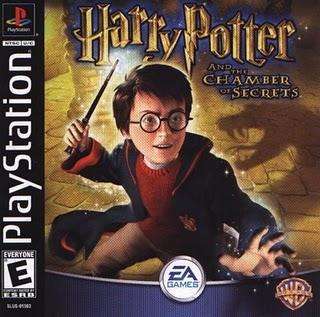 Screenshot Thumbnail / Media File 1 for Harry Potter and the Chamber of Secrets [U]